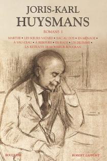 Romans | Volume 1 - Joris-KarlHuysmans