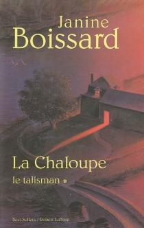 La Chaloupe - JanineBoissard