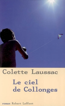 Le ciel de Collonges - ColetteLaussac