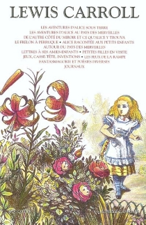 Oeuvres complètes - Lewis Carroll