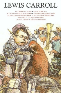 Oeuvres complètes - LewisCarroll