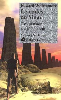 Le quatuor de Jérusalem - EdwardWhittemore