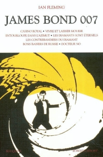 James Bond 007 | Volume 1 - Ian Fleming