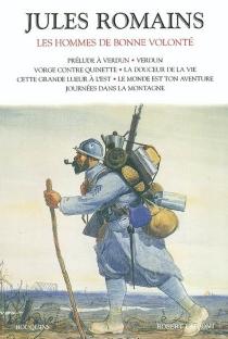 Les hommes de bonne volonté | Volume 3 - JulesRomains