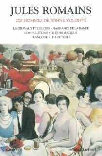 Les hommes de bonne volonté | Volume 4 - JulesRomains