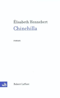 Chinchilla - Elisabeth Hennebert