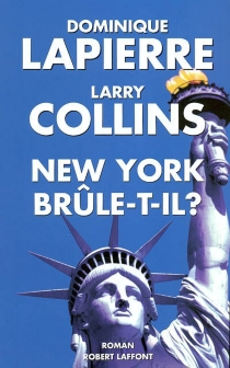 New York brûle-t-il ? - Larry Collins