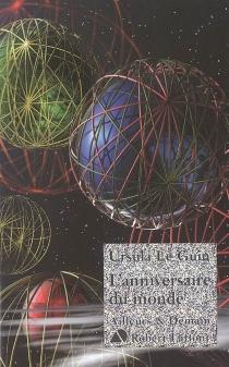 L'anniversaire du monde - Ursula KroeberLe Guin