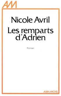 Les remparts d'Adrien - NicoleAvril