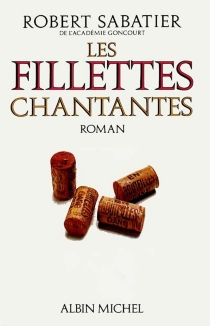 Les fillettes chantantes - Robert Sabatier