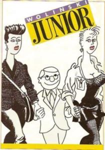 Junior - GeorgesWolinski