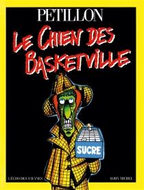 Le Chien des Basketville - RenéPétillon