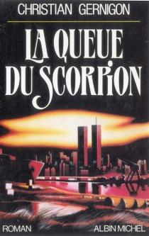 La Queue du scorpion - ChristianGernigon