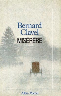 Miserere - BernardClavel