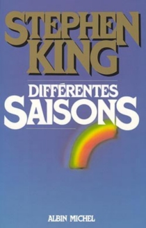 Différentes saisons - StephenKing