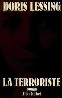 La terroriste - DorisLessing