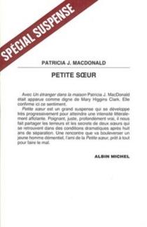 Petite soeur - Patricia J.MacDonald