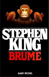 Brume - Stephen King