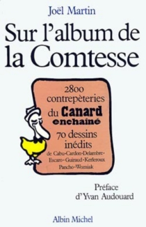 Sur l'album de la comtesse : 1979-1987 - JoëlMartin
