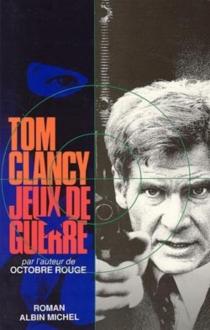 Jeux de guerre - TomClancy