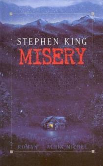 Misery - StephenKing