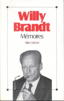 Mémoires - Willy Brandt