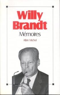 Mémoires - WillyBrandt