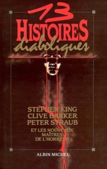 13 histoires diaboliques -