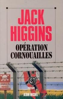 Opération Cornouailles - JackHiggins