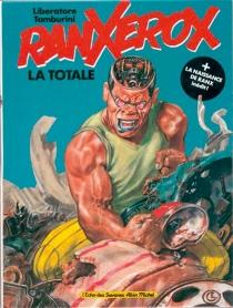 Ranxerox - TaninoLiberatore
