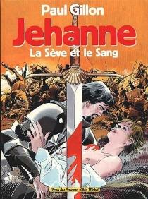 Jehanne - PaulGillon