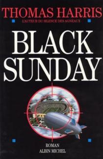 Black sunday - ThomasHarris