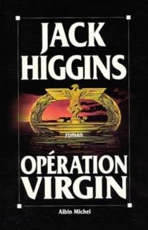 Opération Virgin - JackHiggins