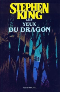Les yeux du dragon - StephenKing