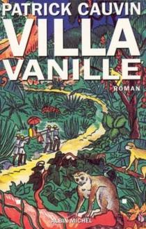 Villa Vanille - PatrickCauvin