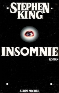 Insomnie - Stephen King