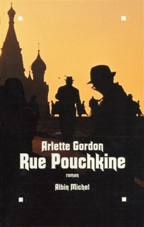 Rue Pouchkine - ArletteGordon