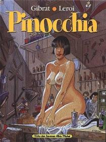 Pinocchia - Jean-PierreGibrat