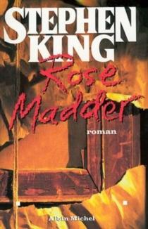 Rose Madder - StephenKing