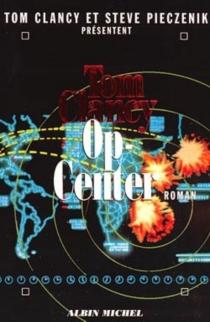 Op-Center - TomClancy