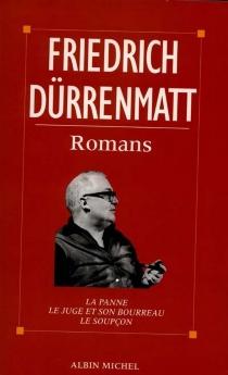 Romans - FriedrichDürrenmatt