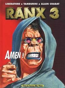 Ranx - AlainChabat