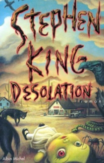 Désolation - Stephen King