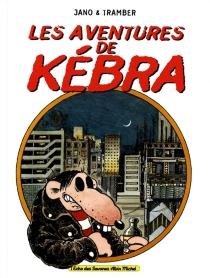 Le testament de Kébra - Jano