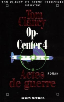 Op-Center - Tom Clancy