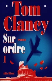 Sur ordre - TomClancy