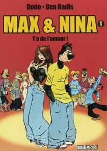 Max et Nina - Ben Radis