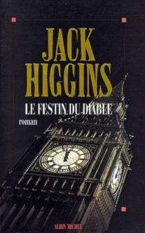 Le festin du diable - JackHiggins