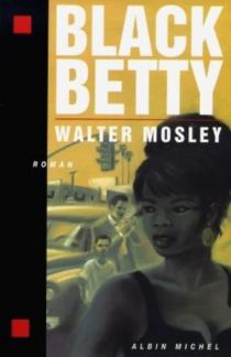 Black Betty - WalterMosley