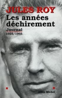 Journal - JulesRoy